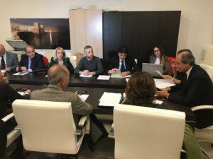 Consiglio Provinciale BAT, con i primi due punti all'ordine del giorno partito il nuovo corso