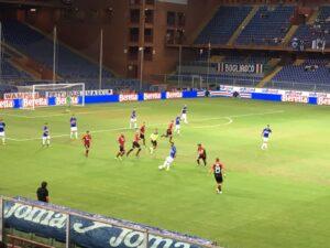 Foggia Calcio, Milinkovic verso la cessione