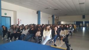 libera Andria incontri marcia Foggia (2)