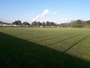campo alfedena