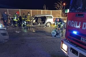 incidente Sp231 21 fb